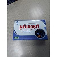 Thực phẩm bảo vệ sức khỏe Neurokit