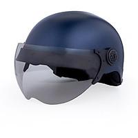 Mũ bảo hiểm có kính NÓN SƠN chính hãng K-XH-474