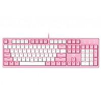 Bàn phím cơ Gaming DAREU EK1280s Pink-White - Hàng Chính Hãng