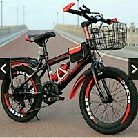 Xe đạp thể thao địa hình bánh 20 inch cho bé 7-11 tuổi