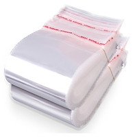 Túi nilon bảo vệ vật dụng khỏi bụi bẩn HKV00019275 nhiều kích cỡ -1kg