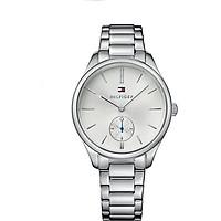 Đồng hồ đeo tay  Nữ dây kim loại Tommy Hilfiger 1781576