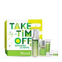 Bộ sản phẩm chống lão hóa Murad Take Time Off