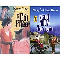 Combo Danh Tác Việt Nam: Chí Phèo, Người Ngựa Ngựa Người