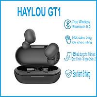 Tai Nghe Bluetooth True Wireless Haylou GT1 Và Haylou GT2s - Hàng Chính Hãng