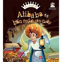 Ngày Xửa Ngày Xưa - Alibaba Và Bốn Mươi Tên Cướp