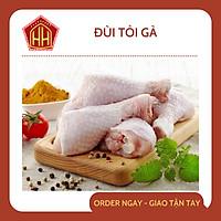 [Chỉ giao HCM] - Đùi gà tỏi (1kg)