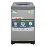 Máy Giặt Cửa Trên Toshiba AW-J920LV-SB (8.2kg) - Hàng Chính Hãng + Tặng Bình Đun Siêu Tốc