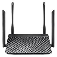 Router Wifi Băng Tần Kép ASUS RT-AC1200 - Hàng Chính Hãng