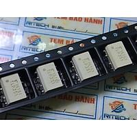 Combo 4 chiếc TLP351, TLP 351 SOP-8 Opto Điều Khiển hàng chính hãng