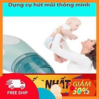Máy hút mũi cho bé sơ sinh, dụng cụ hút mũi