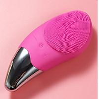 Máy massage mặt tẩy da mặt bằng điện