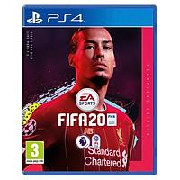 Game Ps4 FIFA 20 Champions Edition PS4-Hàng Nhập Khẩu