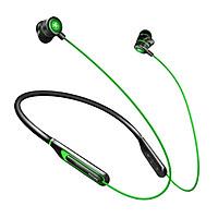 Tai Nghe Bluetooth Gaming Plextone G2 - Neckband Gaming - Hàng Chính Hãng