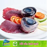 Mắt cá ngừ đại dương - Gói 1kg