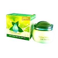 kem dưỡng trắng da - Giữ ẩm 10g - Nhật Việt Trà Xanh