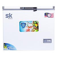Tủ Đông 1 Ngăn Sumikura SKF-250SC (210L) - Hàng chính hãng