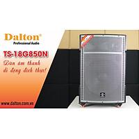 Loa kéo Dalton TS-18G850N - Hàng Chính Hãng