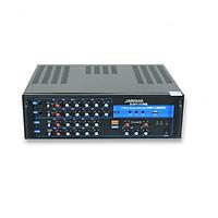 Amply Jarguar Suhyoung Pro 1203km Bluetooth - Hàng Chính Hãng