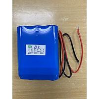 Pin Lithium BMC 2000mAH 12V- 2AH (Pin dùng cho bình phun BMC 5L)