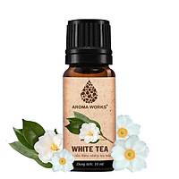 Tinh Dầu Trà Trắng Aroma Works Essential Oils White Tea