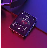 Máy Nghe Nhạc Cảm Ứng Ruizu M9 Có Bluetooth (Bộ nhớ 16GB) - Hàng Chính Hãng