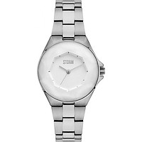 Đồng hồ đeo tay hiệu STORM CRYSTANA WHITE