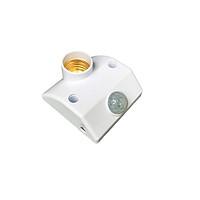 Đui đèn cảm ứng hồng ngoại chuyển động thông minh tự bật sáng khi có người ILH-BI