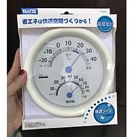 Nhiệt Ẩm Kế Tanita TT-513 đo nhiệt độ phòng, độ ẩm