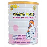 Sữa bột Mama Plus cho mẹ mang thai và cho con bú (900g) Sunbaby SBTC2019