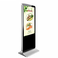 màn hình lcd quảng cáo chân đứng 70 inch