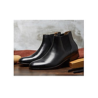 Giày Chelsea boot cao cổ cho nam