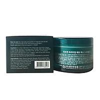 Sáp Cứng Livegain Premium Mat Wax 120g Hàn Quốc