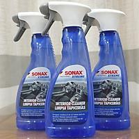 Dung Dịch Làm Sạch Nội Thất Xe Và Khử Mùi SONAX Xtreme Interior Cleaner 500ml