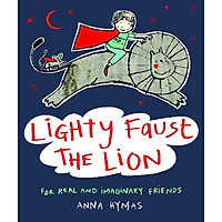 Lighty Faust the Lion (Paperback)