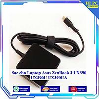 Sạc cho Laptop Asus ZenBook 3 UX390 UX390U UX390UA - Hàng Nhập khẩu