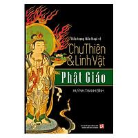 Biểu Tượng Thần Thoại Về Chư Thiên & Chư Vật Phật Giáo