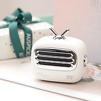 Loa Bluetooth Mini Emie Cực Dễ Thương - Hàng Chính Hãng
