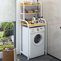 Giá để đồ trên máy giặt, giá để đồ đa năng, kệ để đồ máy giặt DH-BGK2069