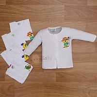 Combo 5 áo tay dài hoặc 5 áo tay ngắn