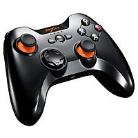 Tay Cầm Chơi Game Không Dây Cho PC / PS3 Lester (PXN) Smart 3