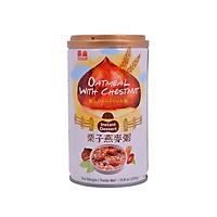 Chè Yến Mạch Hạt Dẻ TaiSun Oatmeal With Chestnut (330g / Hộp)