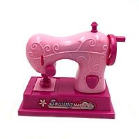 Đồ Chơi Máy May Mini Màu Hồng - 2913-Girl Toys
