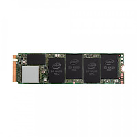 Ổ cứng SSD Intel 660P 1TB M.2 PCIe Gen3 x4 NVMe 3D-NAND QLC SSDPEKNW010T8X1 - Hàng Chính Hãng