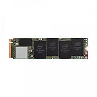 Ổ cứng SSD Intel 660P 512GB M.2 PCIe Gen3 x4 NVMe 3D-NAND QLC SSDPEKNW512G8X1 - Hàng Chính Hãng