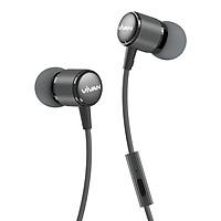 Tai Nghe Nhét Tai In Ear VIVAN Q11 Jack 3.5mm | Hàng chính hãng