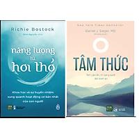 Combo NĂNG LƯỢNG TỪ HƠI THỞ  +Tâm Thức
