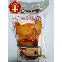 Gà ủ muối hoa tiêu (con 1kg/2vỉ)