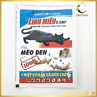 Thuốc chuột Linh Miêu 0.5WP gói 5g