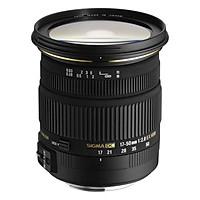 Lens Sigma 17-50 mm F2.8 EX DC OS HSM For Nikon (Hàng Nhập Khẩu) - Tặng Tấm Da Cừu Lau Ống Kính